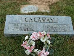 Paul Kenneth Calaway