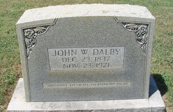 John Ward Dalby