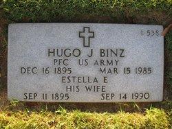Hugo Joseph Binz