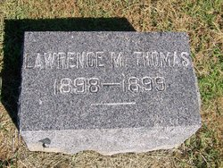 Lawrence M. Thomas