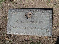 Carl Zacharias