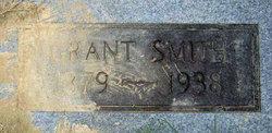 Rudolph Grant Smith
