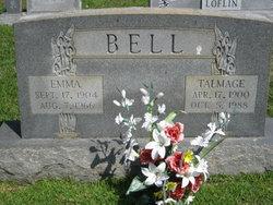 Doug Talmage Bell