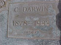 Charles Darwin Casad