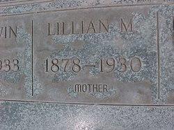 Lillian <I>Martin</I> Casad