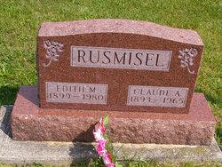 Claude A Rusmisel