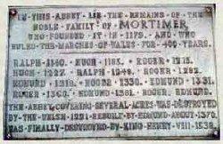 Edmund Mortimer