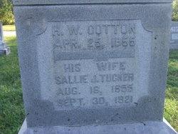 Henry William Cotton
