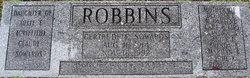 "Gertrude E ""Gertie"" <I>Sowards</I> Robbins"