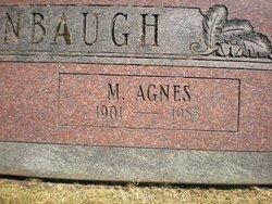 Mary Agnes <I>Plummer Smith</I> Deffenbaugh