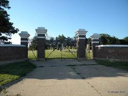 Saint Matthew's Lutheran Cemetery