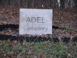 Adel Cemetery