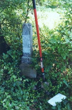 Johntown Cemetery