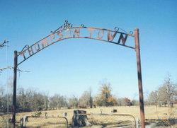 Thompson Town Cemetery