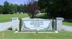 Chatham Memorial Park