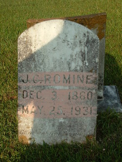 J C Romine