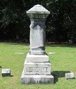 Willis B. Bagwell