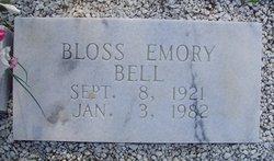 Bloss Emery Bell
