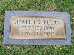 Jewel Irene <I>Thedford</I> Shelton