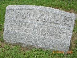 Harvey Edwin Rutledge