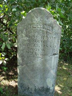 Lillian <I>Sacia</I> Morrow