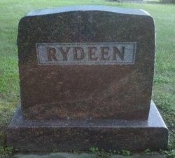 PVT Ernest A Rydeen