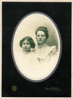 "Alberta Mae ""Bertie"" <I>Gosline</I> Barngrover"