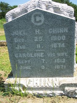 Caroline Chinn