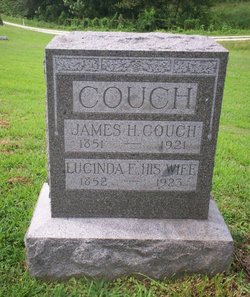 Lucinda Frances <I>Hocker</I> Couch