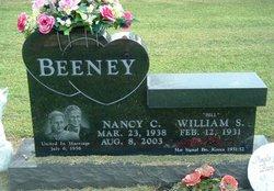 Nancy C <I>Baker</I> Beeney