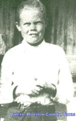 Floyd Earnest Birdwell