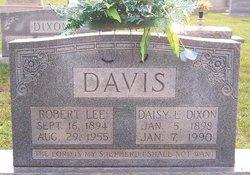 Daisy Etta <I>Dixon</I> Davis