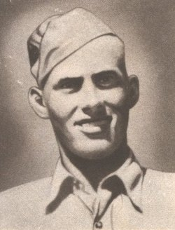 SSgt Winford Joiner Poore