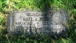 Mary Anna Borris