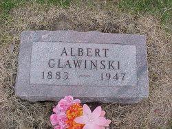 William Albert Glawinski