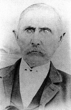 James Lawrence Hudson