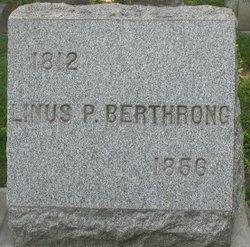 Linus Percival Berthrong