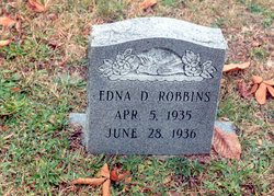 Edna Delorse Robbins