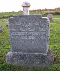 Jennie P. Adams