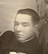 Roland Hill Patterson