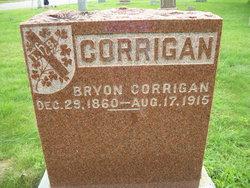 Byron Corrigan