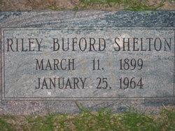 Riley Buford Shelton