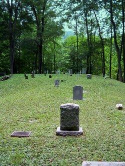 Hughes Cemetery - Bailey Settlement