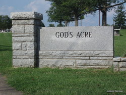 Grace Moravian God's Acre