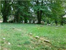 Wood Family Burial Ground