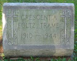 Crescentia <I>Foltz</I> Trame