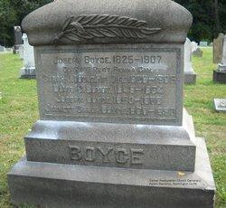 Joseph H. Boyce