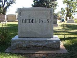 Christina <I>Urbach</I> Giebelhaus