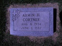 Armin Hugo Cortner