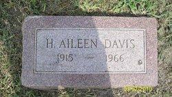 H. Aileen Davis